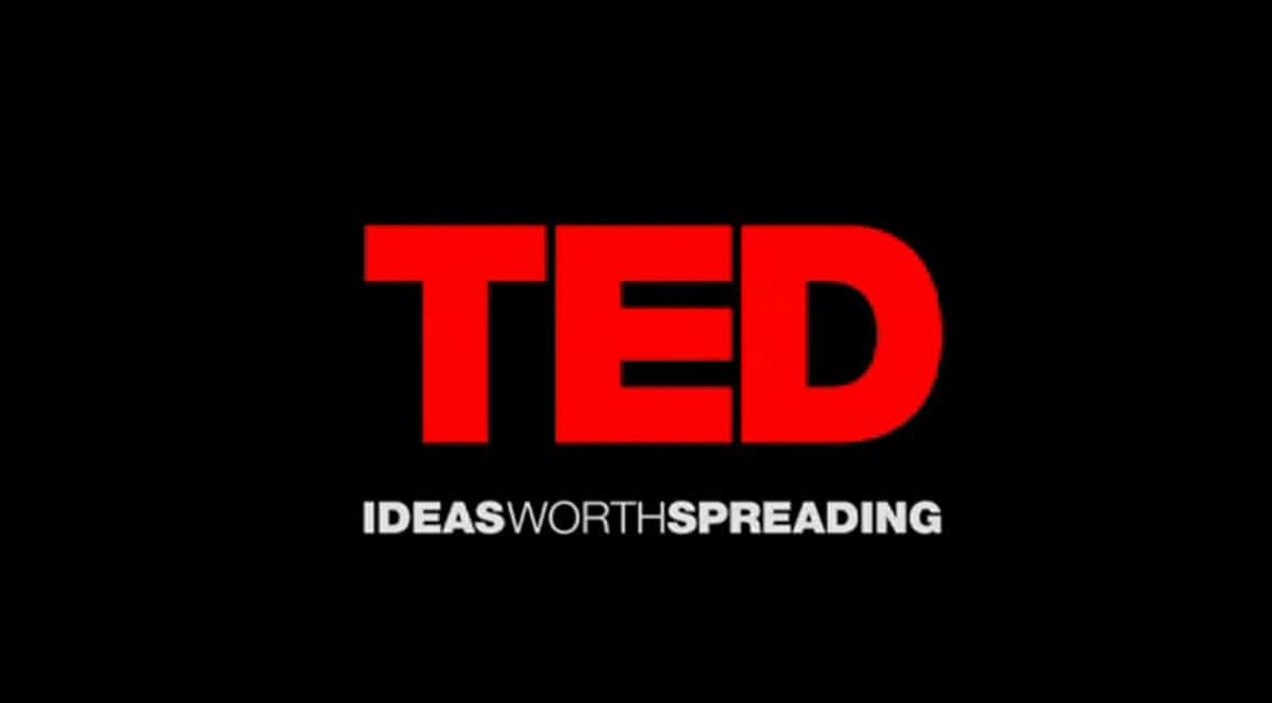 The 5 Best Tech TED Talks