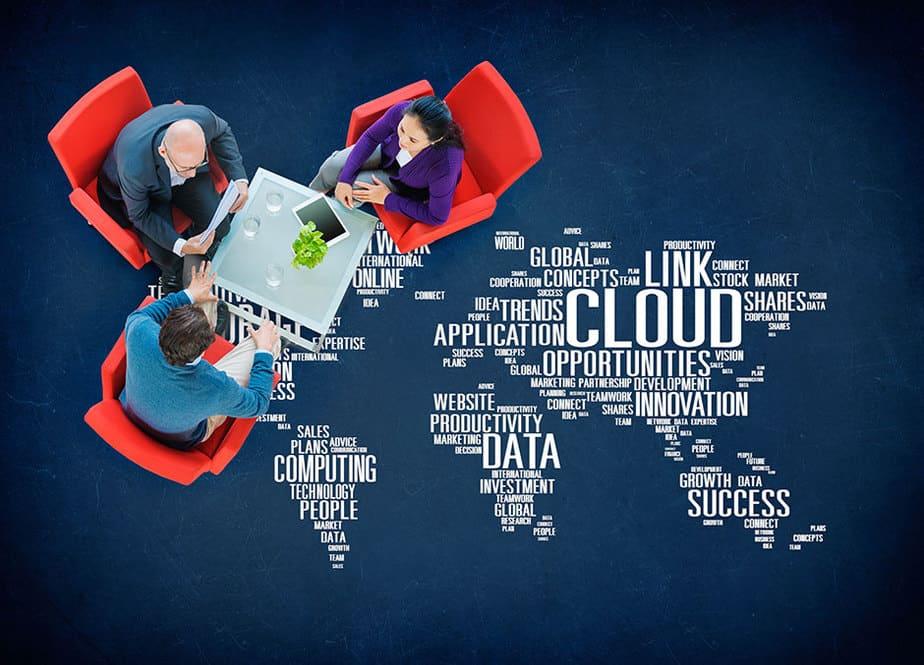 The Debate – Private Cloud vs. Public Cloud