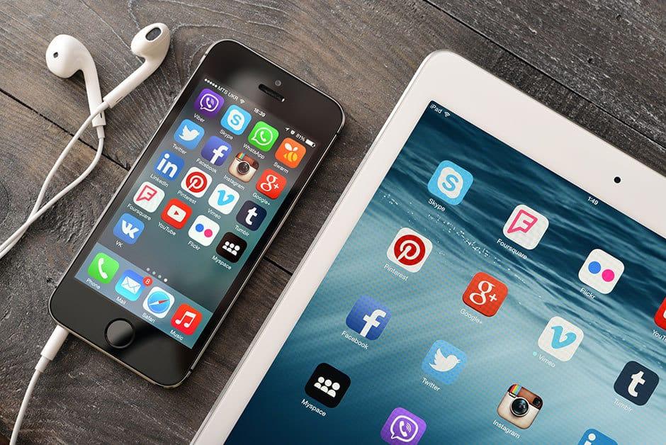 Mobile Commerce Revenue Increases Over Digital